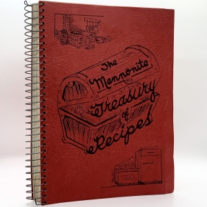 The Mennonite Treasury of Recipes