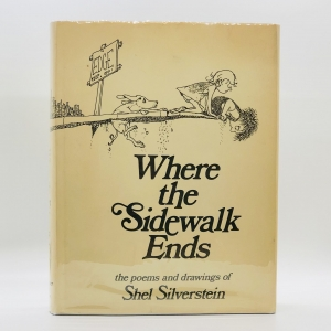 Where The Sidewalk Ends: The Poems...
