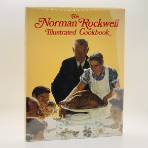 The Norman Rockwell Illustrated...