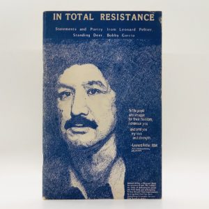 In Total Resistance: Statements...