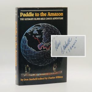 Paddle to the Amazon: The Ultimate...