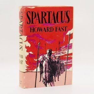 Spartacus: A Novel